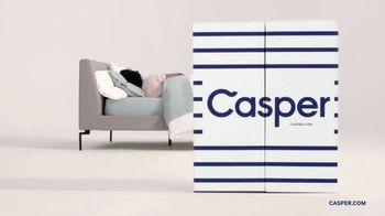 Casper New Year's Sale TV Spot, 'Ring In: 10 Percent' - Thumbnail 10
