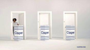 Casper New Year's Sale TV Spot, 'Ring In: 10 Percent' - Thumbnail 2
