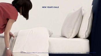 Casper New Year's Sale TV Spot, 'Ring In: 10 Percent' - Thumbnail 8