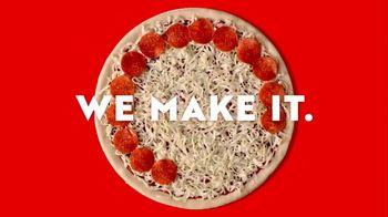 Papa Murphy's Heartbaker Pizza TV Spot, 'Valentine's Day: $10' - Thumbnail 10