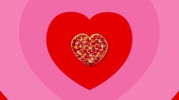 Papa Murphy's Heartbaker Pizza TV Spot, 'Valentine's Day: $10' - Thumbnail 3