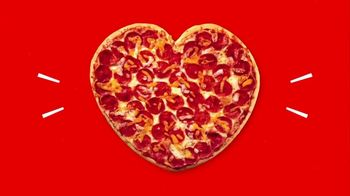Papa Murphy\'s Heartbaker Pizza TV Spot, \'Valentine\'s Day: $10\'