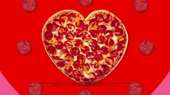 Papa Murphy's Heartbaker Pizza TV Spot, 'Valentine's Day: $10' - Thumbnail 6