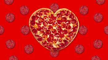 Papa Murphy's Heartbaker Pizza TV Spot, 'Valentine's Day: $10' - Thumbnail 7