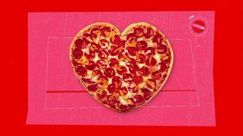 Papa Murphy's Heartbaker Pizza TV Spot, 'Valentine's Day: $10' - Thumbnail 8