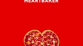 Papa Murphy's Heartbaker Pizza TV Spot, 'Valentine's Day: $10' - Thumbnail 9