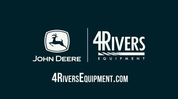 4Rivers Equipment TV Spot, 'Simple: Colorado Package' - Thumbnail 1