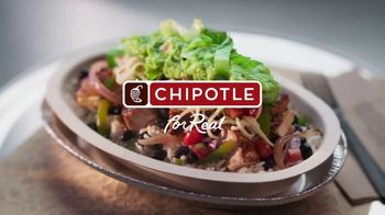 Chipotle Mexican Grill TV Spot, 'Christina: Fresh' - Thumbnail 5