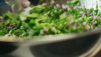 Chipotle Mexican Grill TV Spot, 'Christina: Fresh' - Thumbnail 3