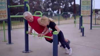 Stop Aging Now CUR-Q10 Ultra TV Spot, 'Working Out'