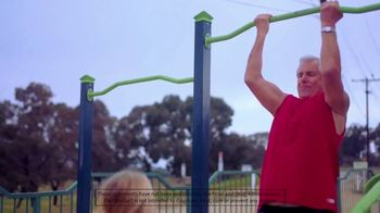 Stop Aging Now CUR-Q10 Ultra TV Spot, 'Working Out' - Thumbnail 3