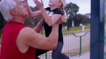 Stop Aging Now CUR-Q10 Ultra TV Spot, 'Working Out' - Thumbnail 8