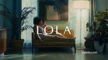 Lola TV Spot, '10 Years: 15% Off' - Thumbnail 1