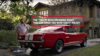 American Family Insurance TV Spot, 'Dream Car' Song by Daryl Hall & John Oates - Thumbnail 9