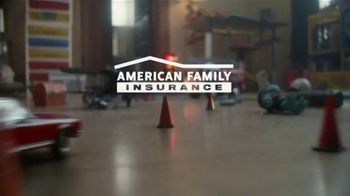 American Family Insurance TV Spot, 'Dream Car' Song by Daryl Hall & John Oates