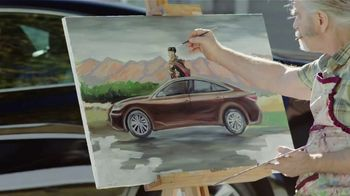 Toyota Presidents Day Sales Event TV Spot, 'Presidential Portrait' [T2] - Thumbnail 3
