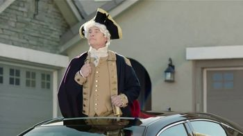 Toyota Presidents Day Sales Event TV Spot, 'Presidential Portrait' [T2] - Thumbnail 4