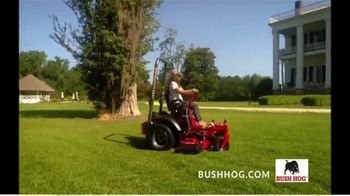 Bush Hog TV Spot, 'Over 25 Years' - Thumbnail 2