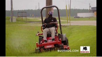 Bush Hog TV Spot, 'Over 25 Years' - Thumbnail 4