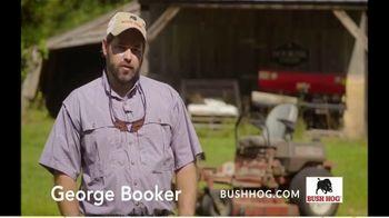 Bush Hog TV Spot, 'Over 25 Years' - Thumbnail 5