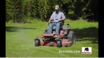 Bush Hog TV Spot, 'Over 25 Years' - Thumbnail 6