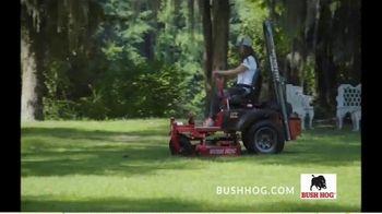 Bush Hog TV Spot, 'Over 25 Years' - Thumbnail 7
