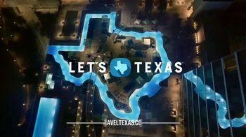 Travel Texas TV Spot, 'Hit Your Vacation Goals' - Thumbnail 10