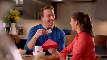 Hand & Stone TV Spot, 'Valentine's Day: Free Massage or Facial' Featuring Carli Lloyd