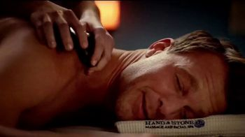 Hand & Stone TV Spot, 'Valentine's Day: Free Massage or Facial' Featuring Carli Lloyd - Thumbnail 7