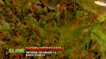 Nickelodeon Slime Fest TV Spot, '2020 Los Angeles: The Forum' - Thumbnail 7