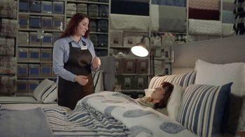 Bed Bath & Beyond Presidents Day Sale TV Spot, 'Wake Up Happy' - Thumbnail 8