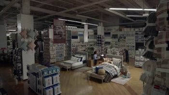 Bed Bath & Beyond Presidents Day Sale TV Spot, 'Wake Up Happy' - Thumbnail 9