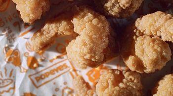Popeyes TV Spot, 'Daym Drops: Buttermilk Biscuit Shrimp' - Thumbnail 3