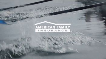 American Family Insurance TV Spot, 'Training Ground Policy' - Thumbnail 1