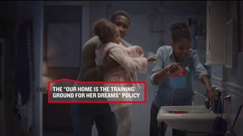 American Family Insurance TV Spot, 'Training Ground Policy' - Thumbnail 8