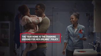 American Family Insurance TV Spot, 'Training Ground Policy' - Thumbnail 9