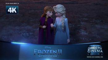 DIRECTV Cinema TV Spot, 'Frozen 2' - Thumbnail 1