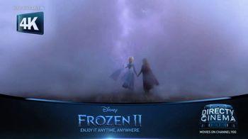 DIRECTV Cinema TV Spot, 'Frozen 2' - Thumbnail 2