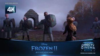DIRECTV Cinema TV Spot, 'Frozen 2' - Thumbnail 5