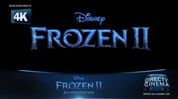 DIRECTV Cinema TV Spot, 'Frozen 2' - Thumbnail 6