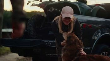 Ford Truck Month TV Spot, 'F-150: al aire libre' [Spanish] [T2] - Thumbnail 2