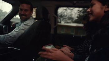 Ford Truck Month TV Spot, 'F-150: al aire libre' [Spanish] [T2] - Thumbnail 4