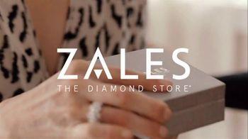 Zales Valentine's Day Sale TV Spot, 'You Are My Diamond' - Thumbnail 1
