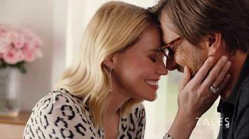 Zales Valentine's Day Sale TV Spot, 'You Are My Diamond' - Thumbnail 2