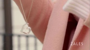 Zales Valentine's Day Sale TV Spot, 'You Are My Diamond' - Thumbnail 3