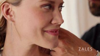 Zales Valentine's Day Sale TV Spot, 'You Are My Diamond' - Thumbnail 6