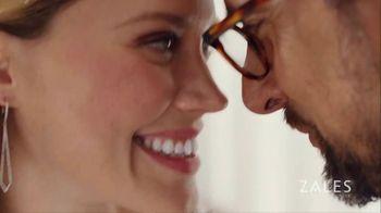 Zales Valentine's Day Sale TV Spot, 'You Are My Diamond' - Thumbnail 9