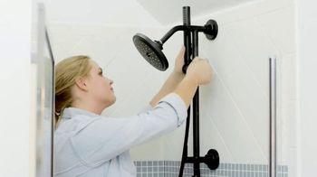 Moen TV Spot, 'DIY Network: Elegant Bath Upgrade' - Thumbnail 4