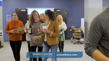 United Shore TV Spot, 'One of a Kind Workplace'