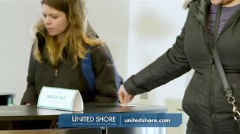 United Shore TV Spot, 'One of a Kind Workplace' - Thumbnail 1